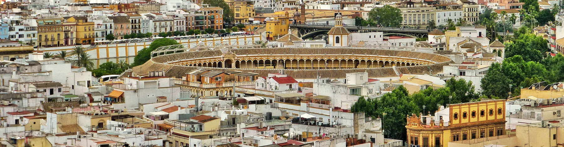 Seville Attractions Maps Hotels Restaurants Shopping