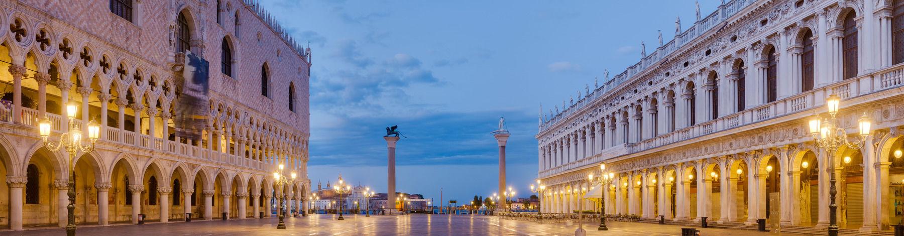 Venice Holidays Cheap Holidays To Venice