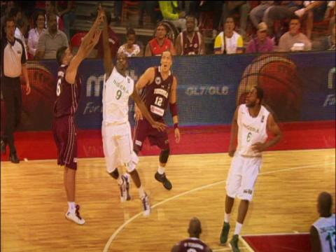 FIBA World Basketball - Ep. 54