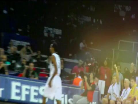 FIBA World Basketball - Ep.57